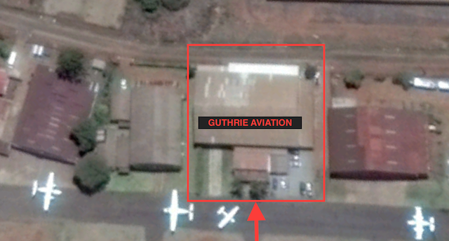 Guthrie Aviation
